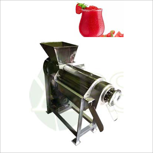 High Quality Commercial Fruit Juice Machine