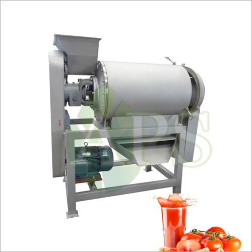 Tomato Juice Machine