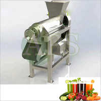 Vegetable Juice Machine