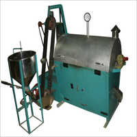 Automatic Peanut Roaster Machine