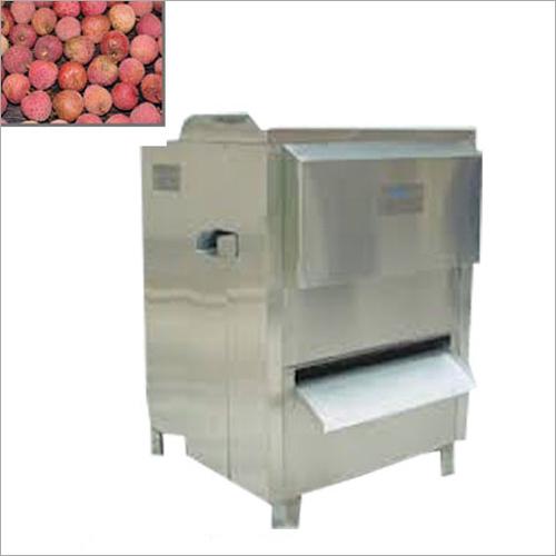 Lychee Peeling Machine