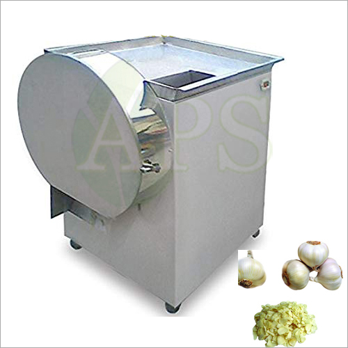 Garlic Slice Machine