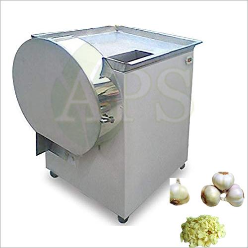 Garlic Slice Machine