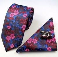 Woven Necktie