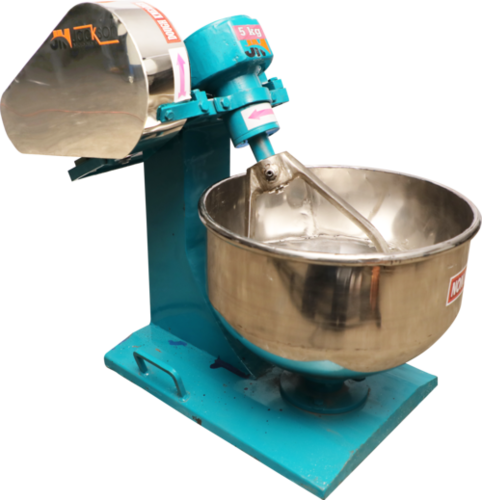 Automatic Flour Kneading Machine