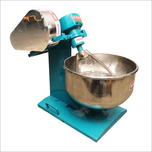 Automatic Flour Kneading Machine