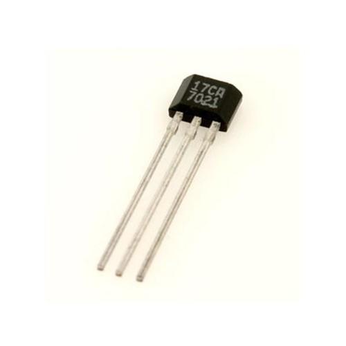 Hall Effect Sensor A1104