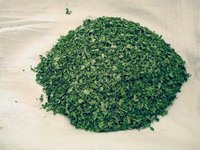 Organic Moringa Dry Leaves