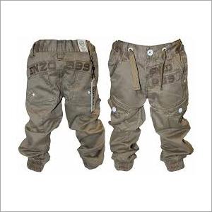 Kids Boy Jogger Jeans