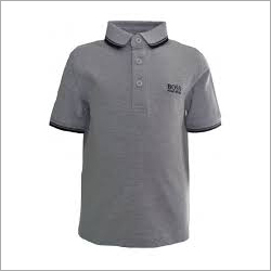 Kids Boy Polo T-Shirt