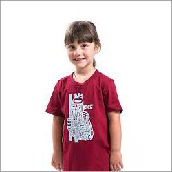 Kids Girls T-Shirt