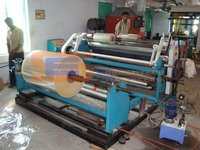 Polyester Film Slitting Rewinder Machine