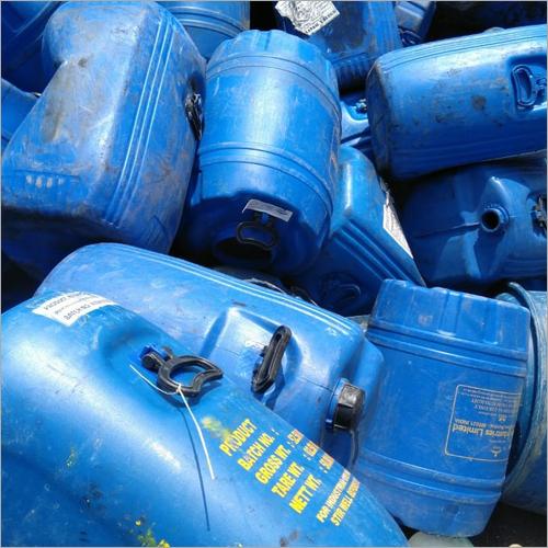 HDPE Storage Drum