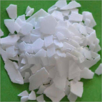 HDPE Drum Flakes