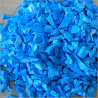 HDPE Recycled Flakes
