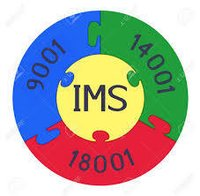 IMS 9001/14001/18001 Integrated Management