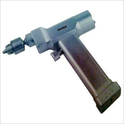 Orthopedic Cannulated Drill