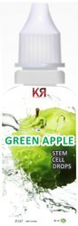 Green Apple Stem Cell