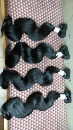Deep Body Wave Hair Extensions