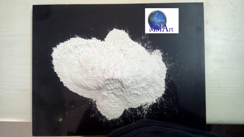 white marble adhesive powder / white powder glue for marble chips