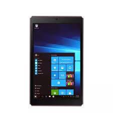 Intel-Powered Windows 10 Tab