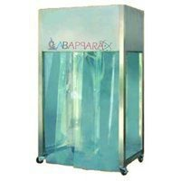 Dispensing & Sampling Booth Labappara