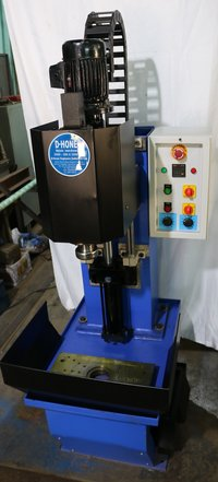 Vertical Honing Machine for Two Wheeler