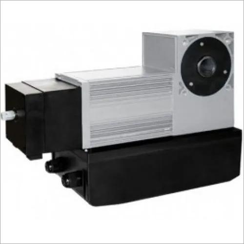 Sectional Door Motor Shaft-30