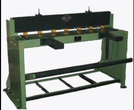 Sheetmetal Working Machines
