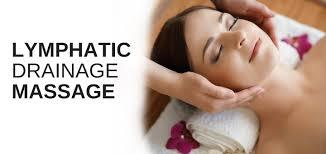 Lymphatic Drainage Treatment