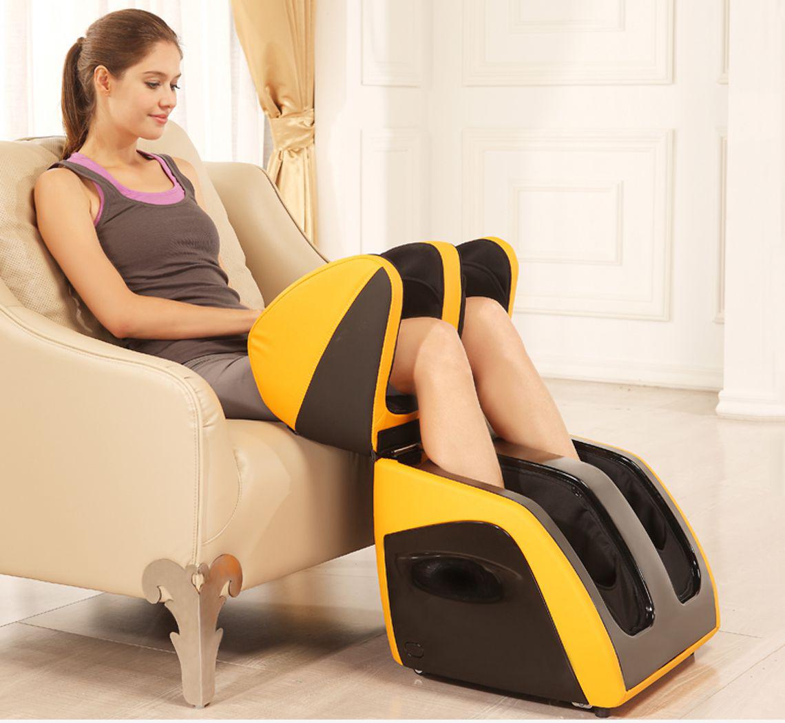 C30 Knee@ Leg Massager