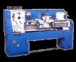 All Geared Precision Lathe Machine