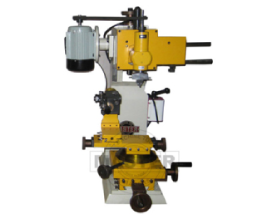 Diamond Faceting Machines