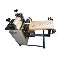 Small Papad Making Machine