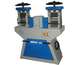 Sheet and Wire Rolling Mills