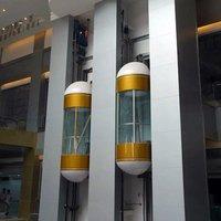 Passenger Capsule Elevator