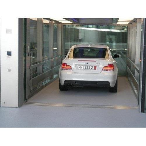 Speedex Automobile Elevator