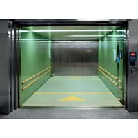 Alexander Freight Elevator