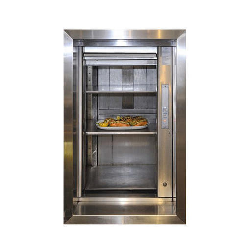 Dishing Dumbwaiter Elevator