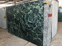 Spider Green Marble Slabs and Tiles