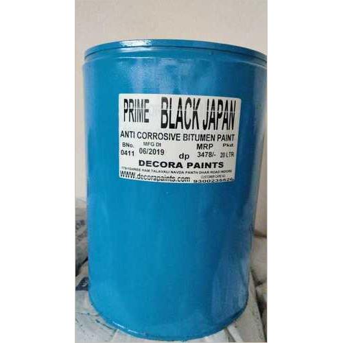 Bitumen Emulsion Primer