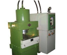 Gold and Silver Coins Making Machines