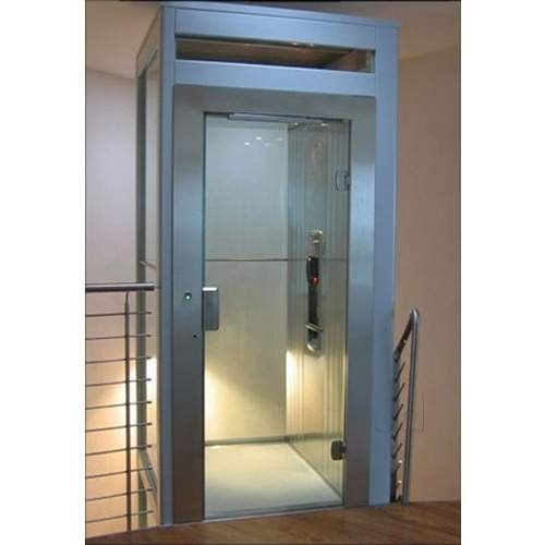 Grace Capsule Elevator Installation Services