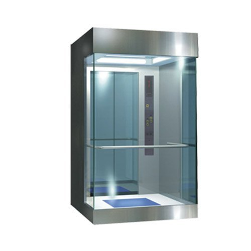 Harbor Hospital Elevators Installation Services