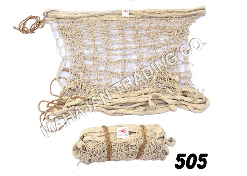 Thick Volley ball Net Cotton