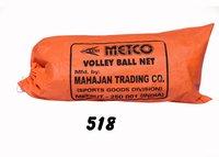 Y.M.C.A. HEAVY VOLLEY BALL NET COTTON