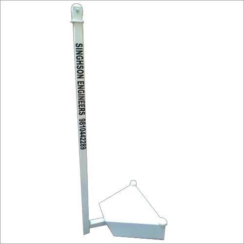 BD Pole - White
