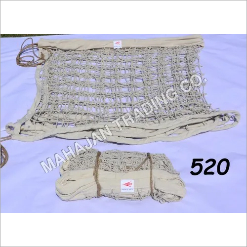 Y.M.C.A. EXTRA THICK VOLLEY BALL NET COTTON