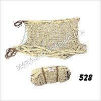 EXTRA THICK VOLLEY BALL NET COTTON DOUBLE