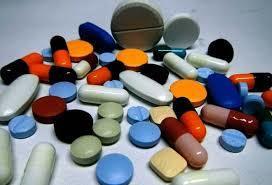 OFloxacin  I.P.  200mg. Ornidazole I.P.  500mg.